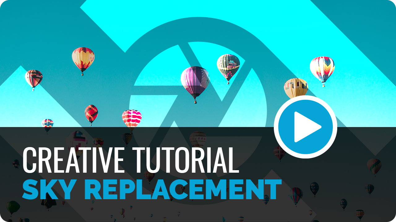 Sky Replacement Tutorial