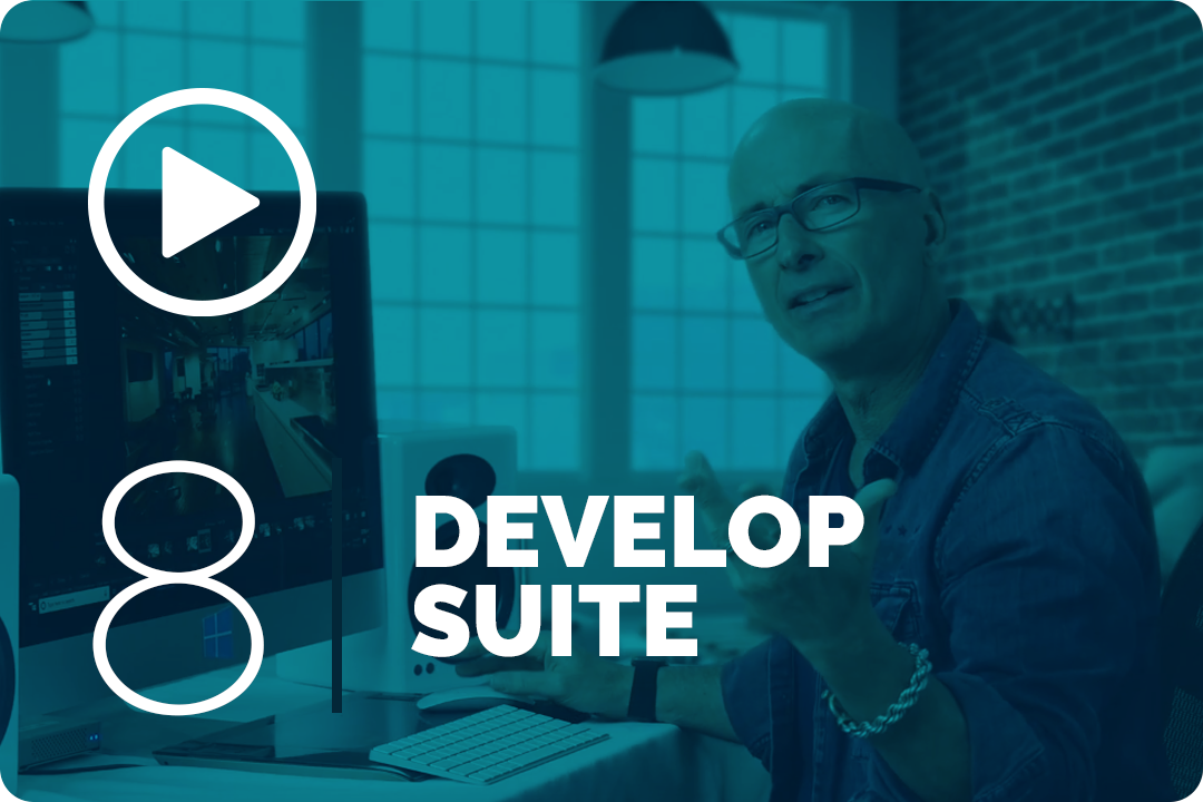Develop suite