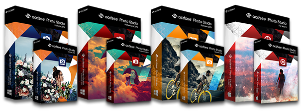 ACDSee Photo Studio Software | Photo Editing, Photo Management