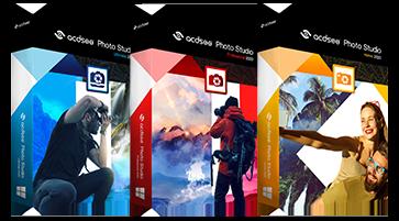 ACDSee Photo Studio Software | Photo Editing, Photo